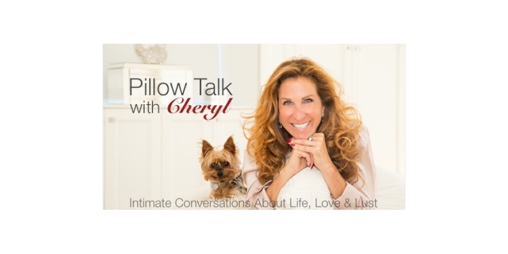 Lexi Sylver Cheryl Besner Pillow Talk With Cheryl Release Inner God Goddess