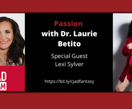 lexi sylver dr. laurie betito cjad800 passion kink and fantasies